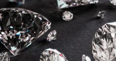 Charakterystyka diamentów
