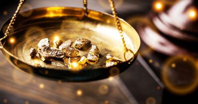 Próby złota – 333, 585, czy 750